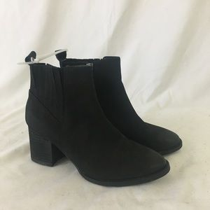 Blondo Black Boots From Nordstrom NWT